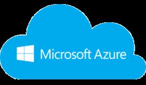 Windows Microsoft Azure Logo