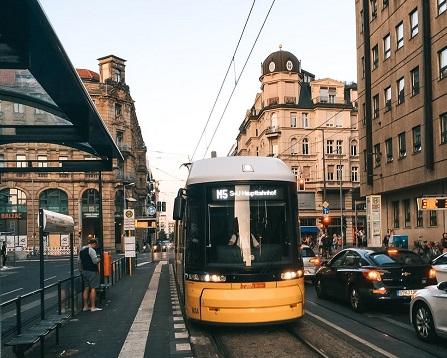 Predictive Maintenance for Public Transport Assets
