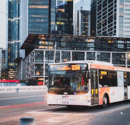 Bus Punctuality Analysis & Prediction